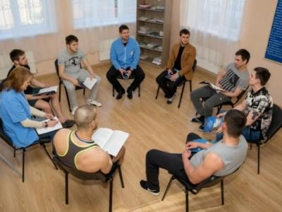 Клиника лечения наркозависимости «Решение» Петрозаводск